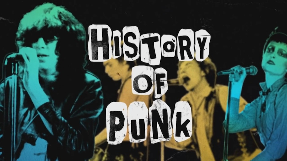 "HOW WE DID IT: SNL ""History of Punk"""
