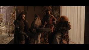 More Hobbits