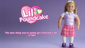 Lil' Poundcake